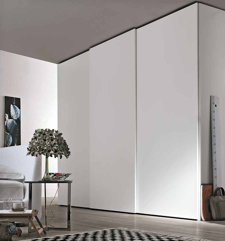 armadio anta scorrevole Gola | gruppotomasella.it | интерьер, дизайн ...