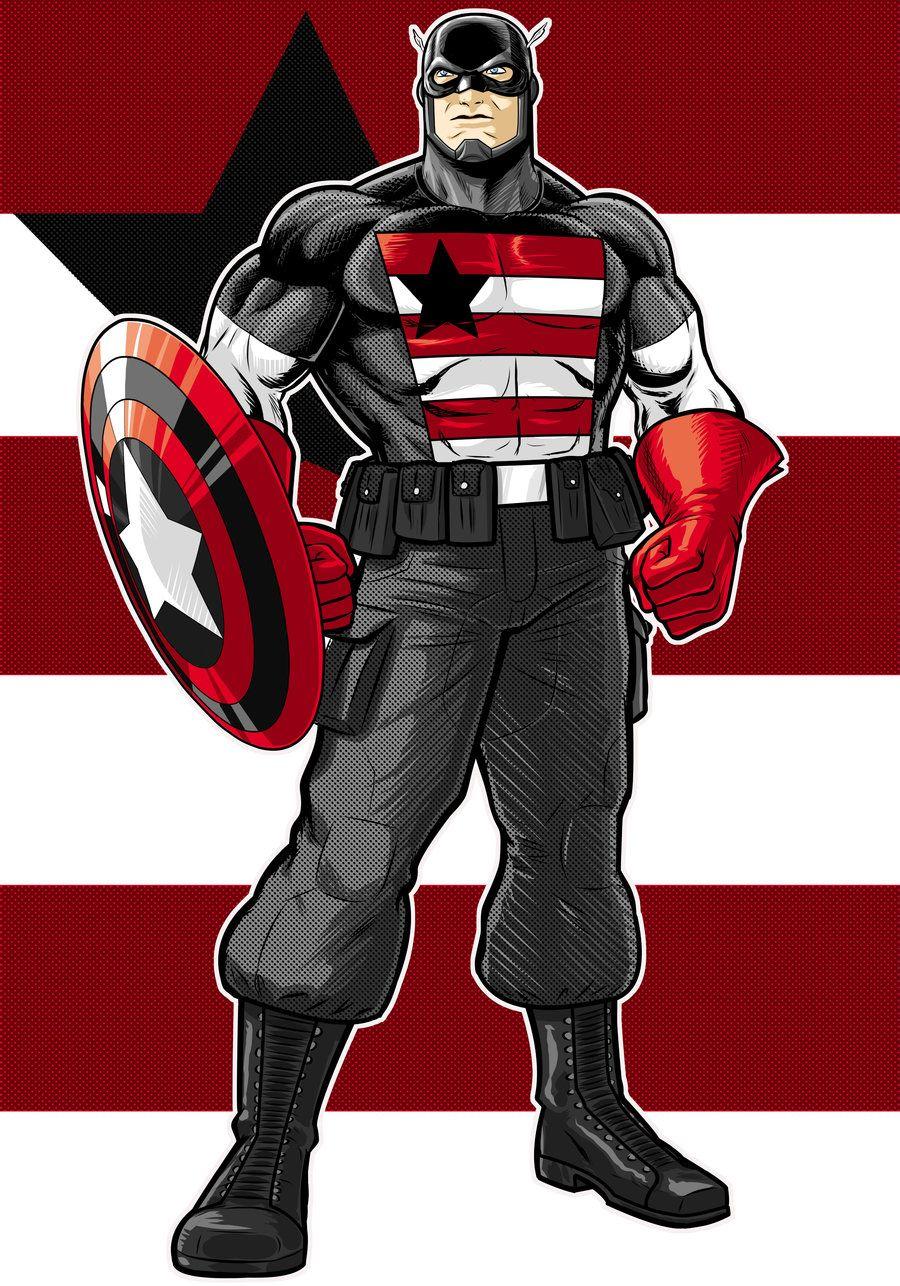 cdba90c05a7 US Agent Cap Variant 3.0 by Thuddleston.deviantart.com on  DeviantArt