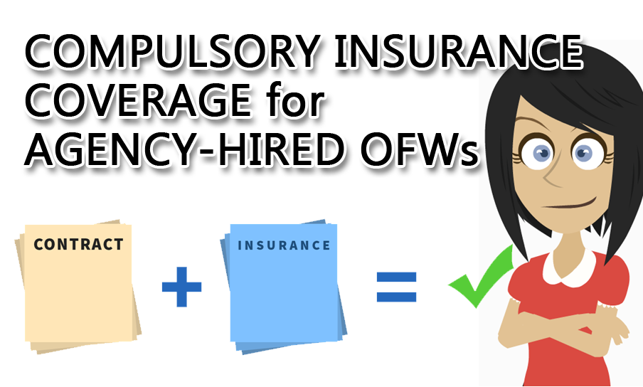 The Compulsory Insurance Coverage for AgencyHired Workers