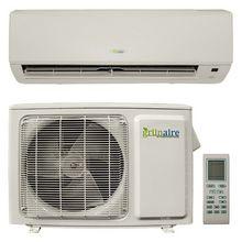 Grunaire 24 000 Btu 16 Seer Ductless Heat Pump Air Conditioner