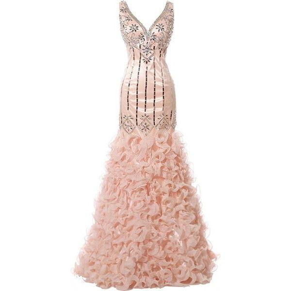 Flapper Dresses Polyvore