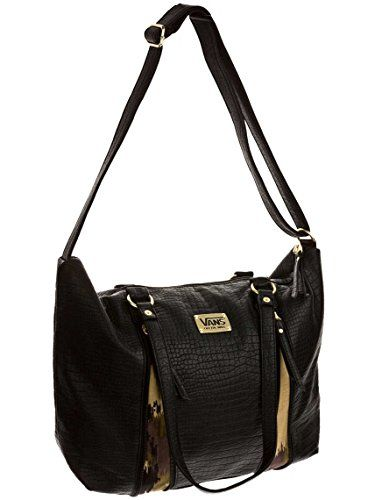 Vans Westerly Juniors Shoulder Bag - Black Vans http://www.amazon.com/dp/B00CDBOPH8/ref=cm_sw_r_pi_dp_3.2Aub0M97SC5