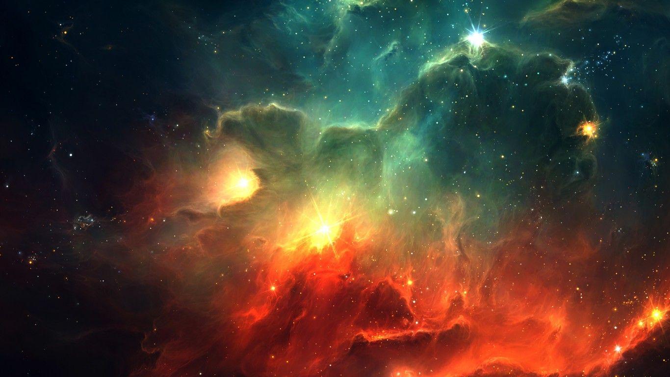 Картинки вселенной на рабочий стол