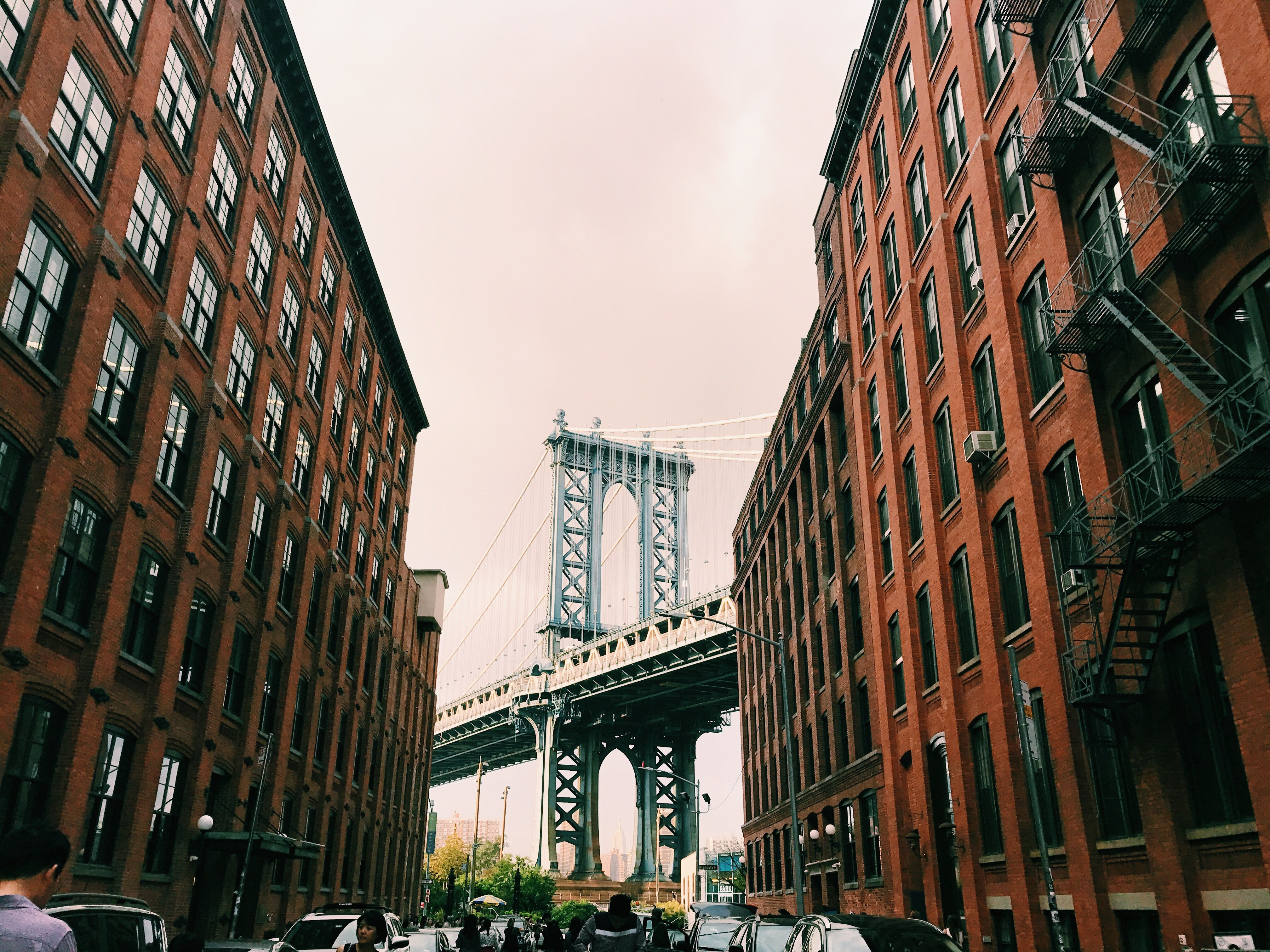 In Dumbo #Newyork #Photography #Brooklyn #Nyc #Citylife #Landscape #Architecture