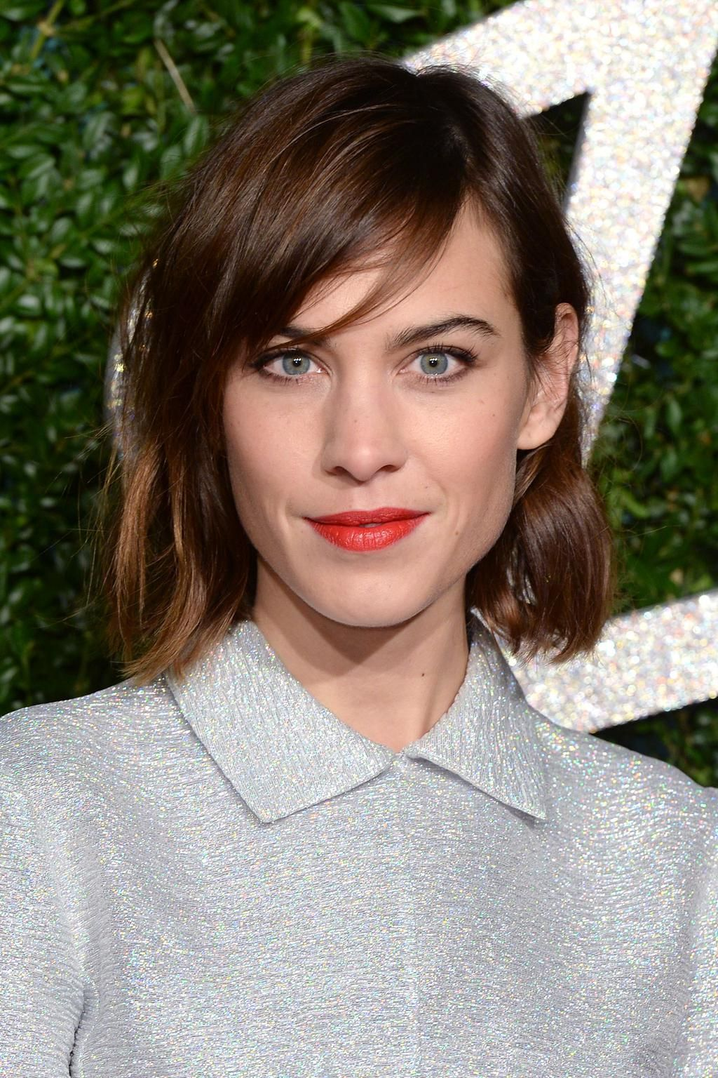 How to get the perfect bob (by the man who created this one): http://vogue.uk/L4hR8B
