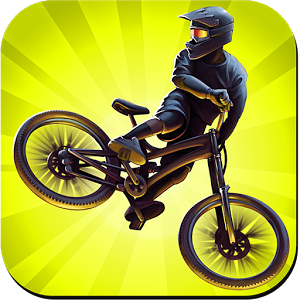 Bike Mayhem Mountain Racing Hack Cheat Code Mountain Bike Races