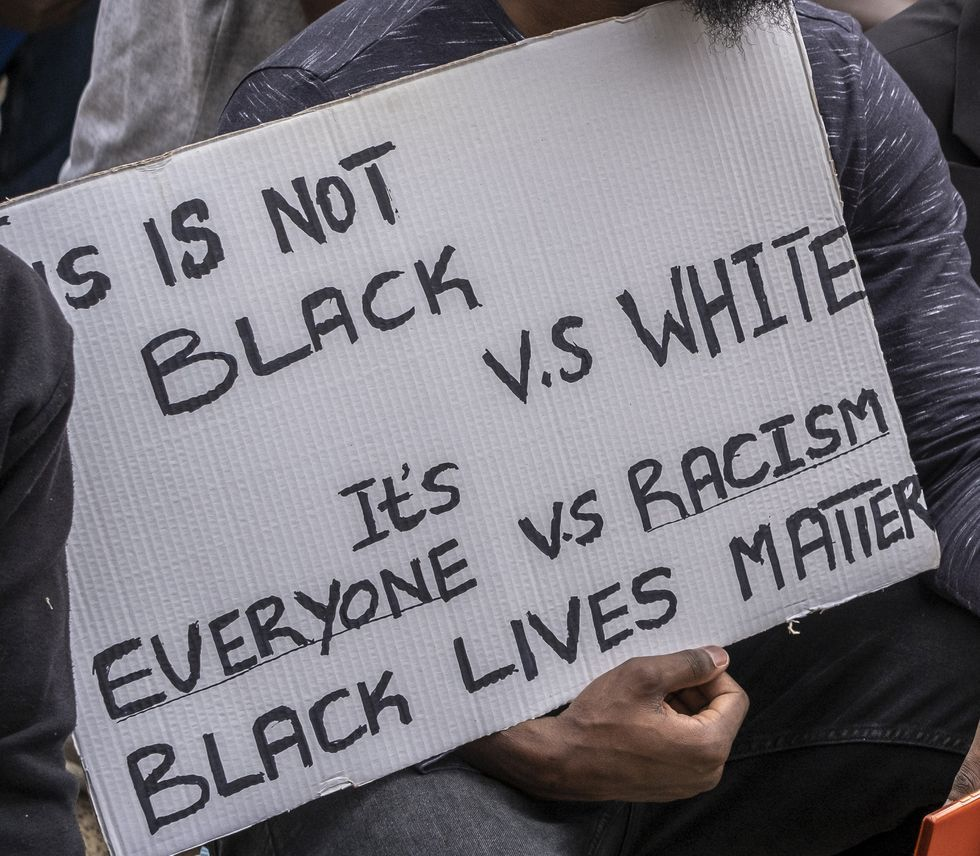 Unforgettable Signs From Protests Across The Nation Black Lives Matter Quotes Black Lives Matter Black Lives