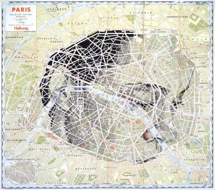 Paris, Limited Edition