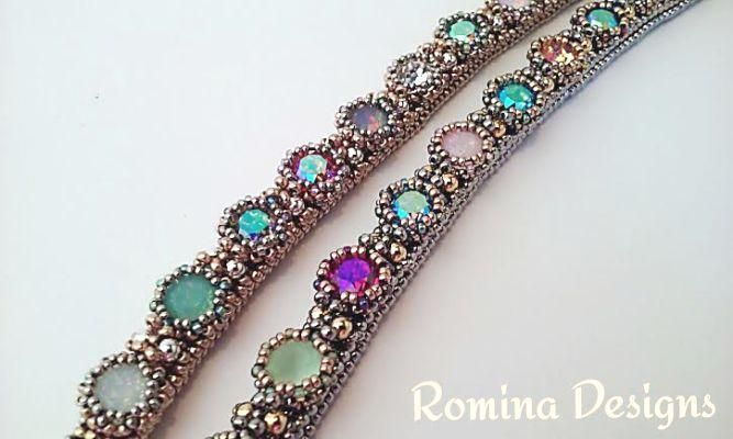 (5) Name: 'Jewelry : Parisella Crystal Bracelet