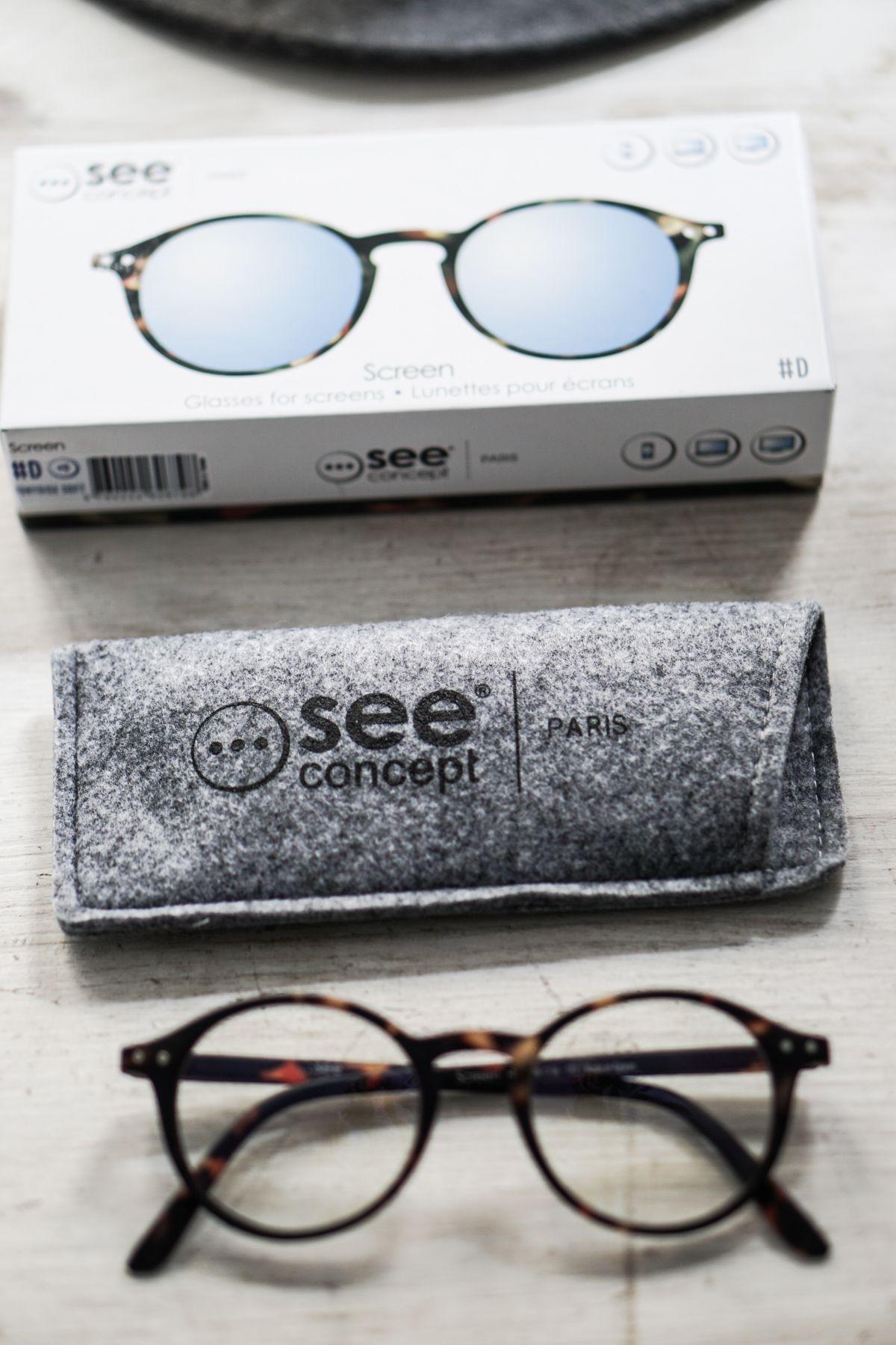 regarder classcic collection de remise Lunettes SEEconcept   Fashion Accessories   Sunglasses case ...