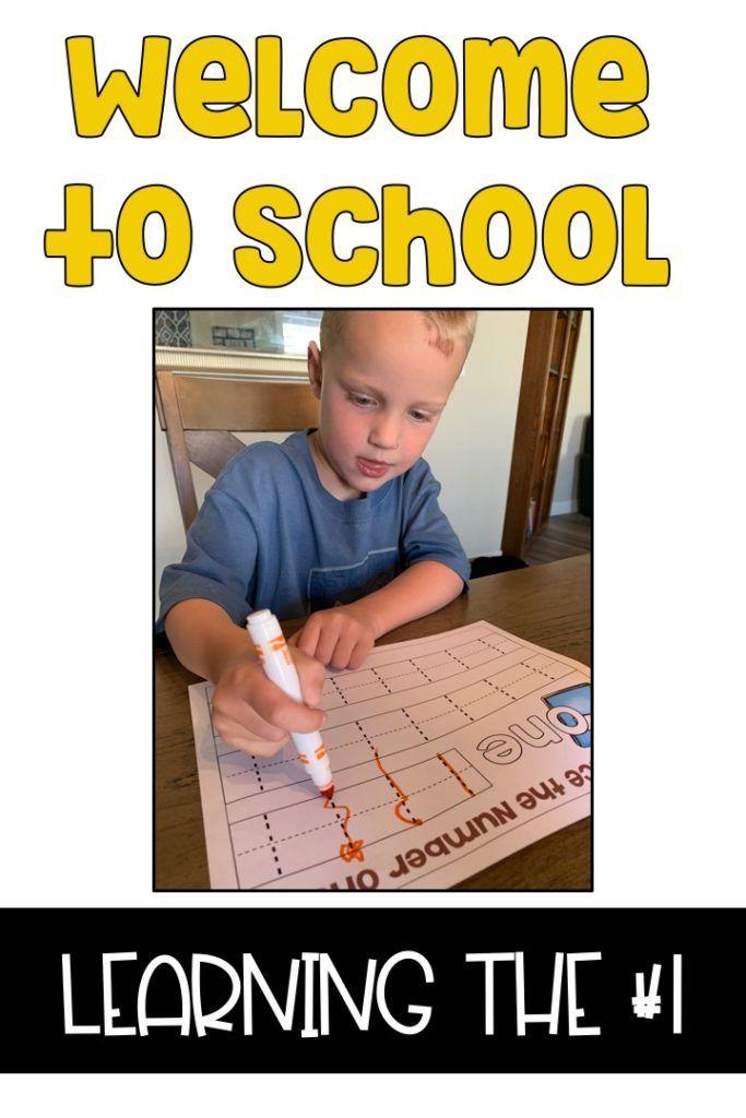 to School preschool themehelp your earliest