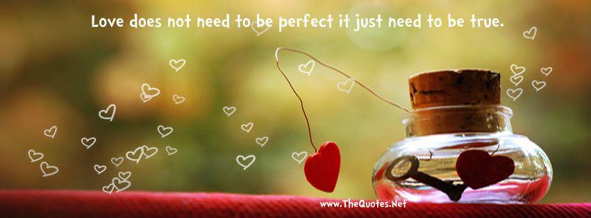 Facebook Cover Image Love Sayings Omslagfoto