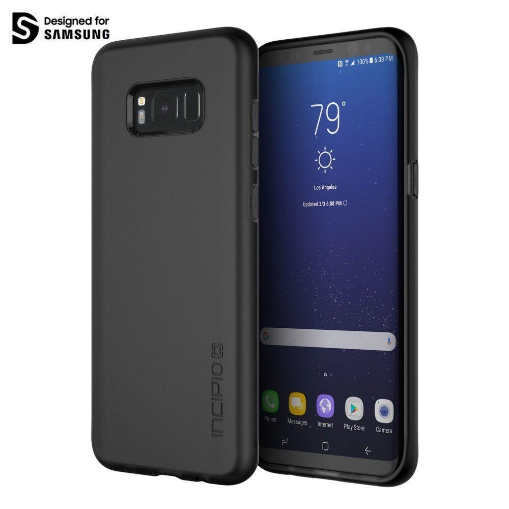 Details Zu Samsung Galaxy S8 S8 Plus Schutzhulle Incipio Ngp Case Extrem Flexibel Reissfest In 2020 Galaxis Samsung Schutzhulle