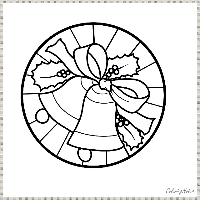 Christmas Bells Jingle Bells Coloring Pages Christmas Bells Free Christmas Coloring Pages Coloring Pages