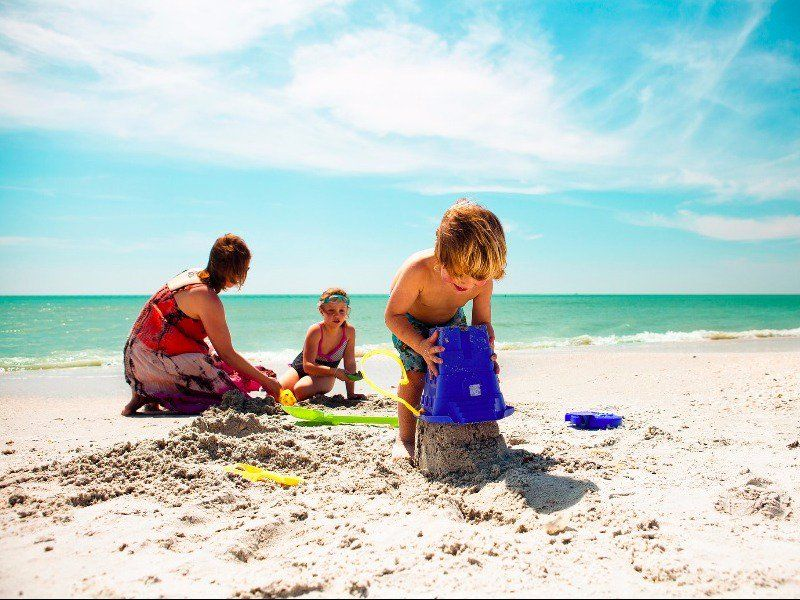 12 Florida Spring Break Destinations Perfect For The Whole Family Best Vacations With Toddlers Best Island Vacation Best Vacations