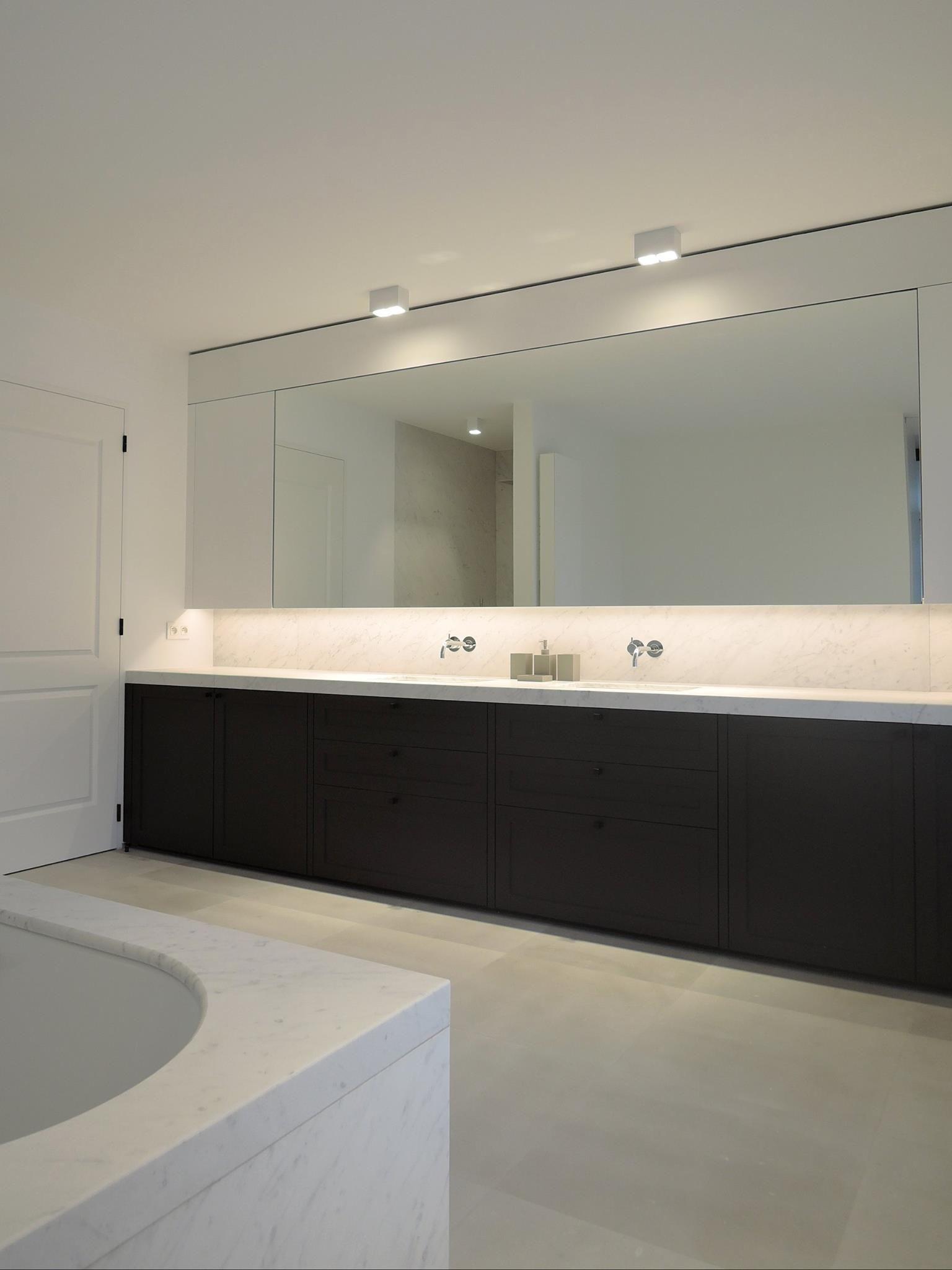 10+ Fabulous Rustic Counter Top Master Bath Ideas #countertop
