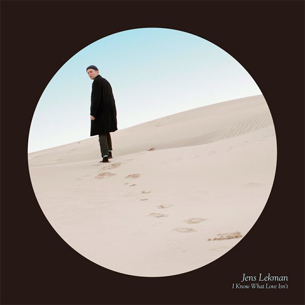 Jens Lekman What Is Love Songwriting Album
