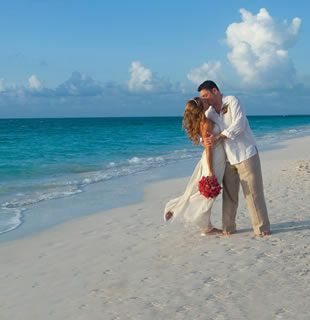 Beach Wedding Dominican Republic Hotels Offer Excellent Options