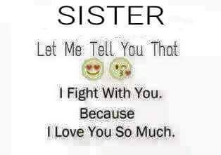 Miss You Sister Sister Relationship Quotes Brother Sister Quotes Sisters