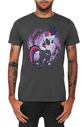8a38e8e46961 My Little Pony Future Twilight Sparkle T-Shirt   T-Shirt   Shirts ...