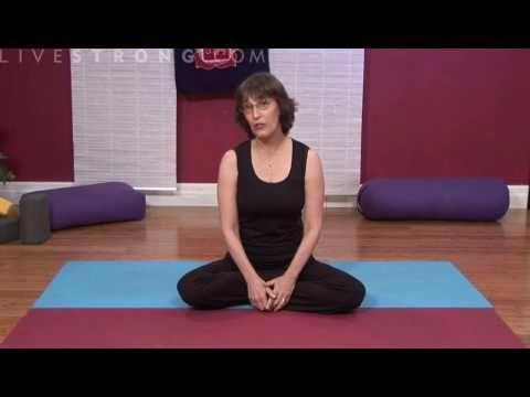 how to do yoga for seniors exerciseidea  yoga for
