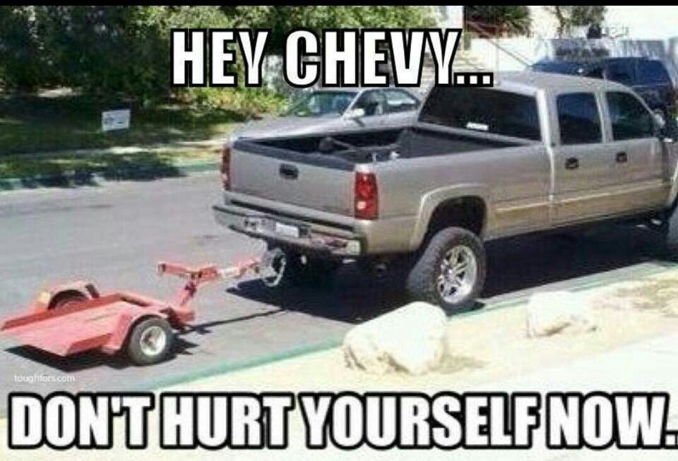 Chevrogay. Shitty Chevs