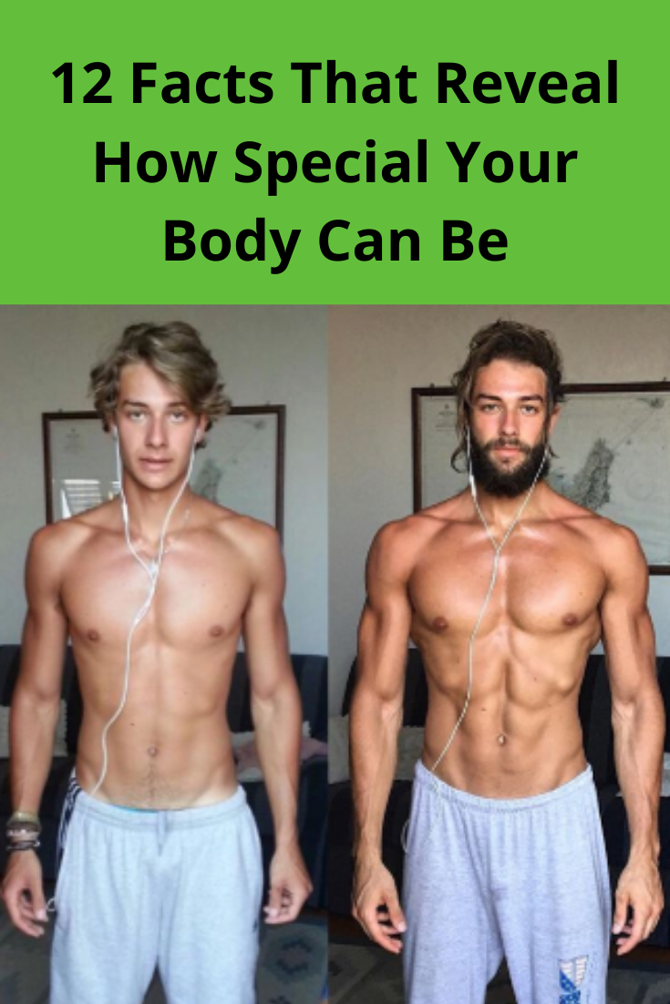 Can You Get Abs From Laughing A Lot The Human Body Possesses A Lot Of Secrets And We Believe Most Of Them Haven T Been Explained Or Even Discovered Yet Fort Fact Reveal Bod In 2020 Facts Body Reveal