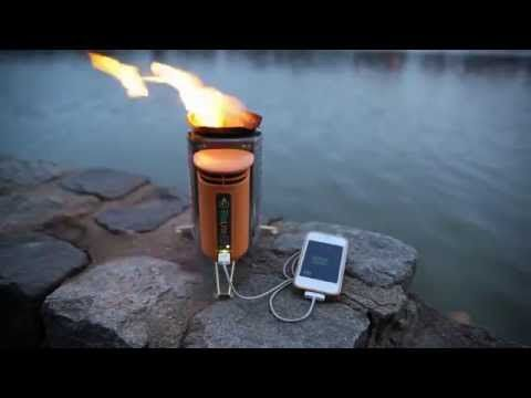 BioLite Camp Stove | Prana Aftermarket This is an amazing ...