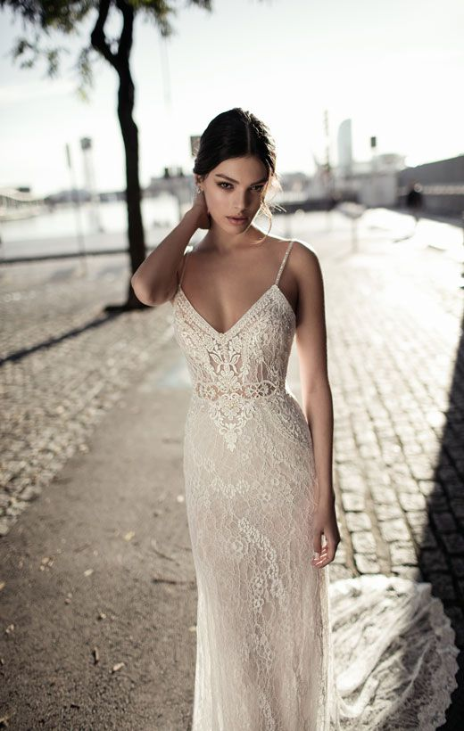 2017 Collection | Gali Karten | Bridal Couture | Wedded Bliss and ...