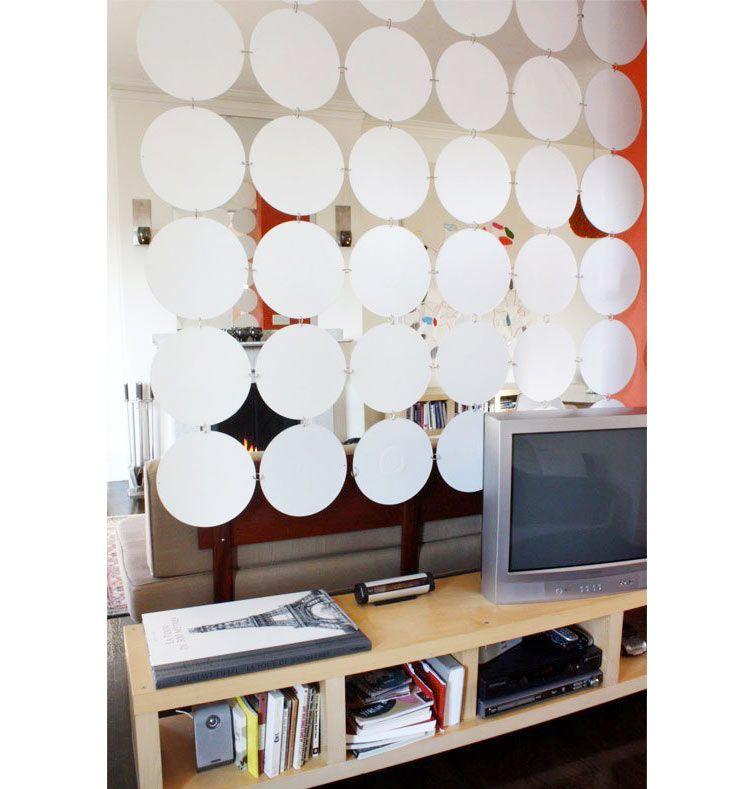 16 projetos criativos com papel adesivo - Casa