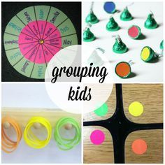 1/27/16 Summer Kubicki: This pin is about creating ways to group kids. I chose this because I believe it will help distribute amongst the class without them thinking the groups are unfair. This relates to classroom management because it displays quick and easier ways to group students without pressure on the teacher or students.