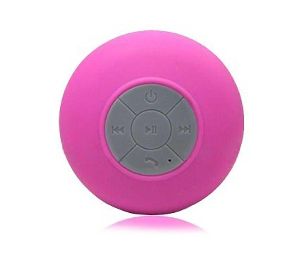 formafina.com.br - Informações sobre Caixa de som Splash - Rosa