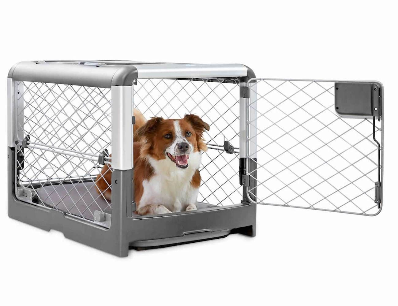 Diggs Revol Collapsible Dog Crate Collapsible Dog Crate Dog