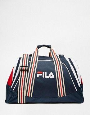fila vintage bag