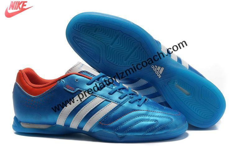 meet 622d6 25bad Buy Cheap Adidas adipure 11Pro TRX IC - Bright Blue-Running White-Infrared  Soccer