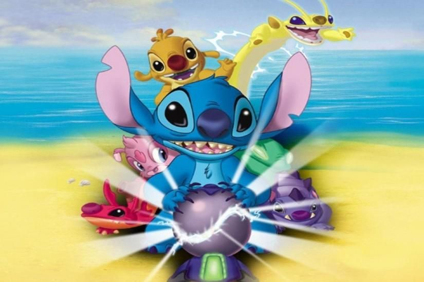 Stitch Wallpaper Download Free Cool Wallpapers For Desktop Mobile Laptop In Any Resolution Desktop Androi Lilo And Stitch Lelo And Stitch Stitch Cartoon