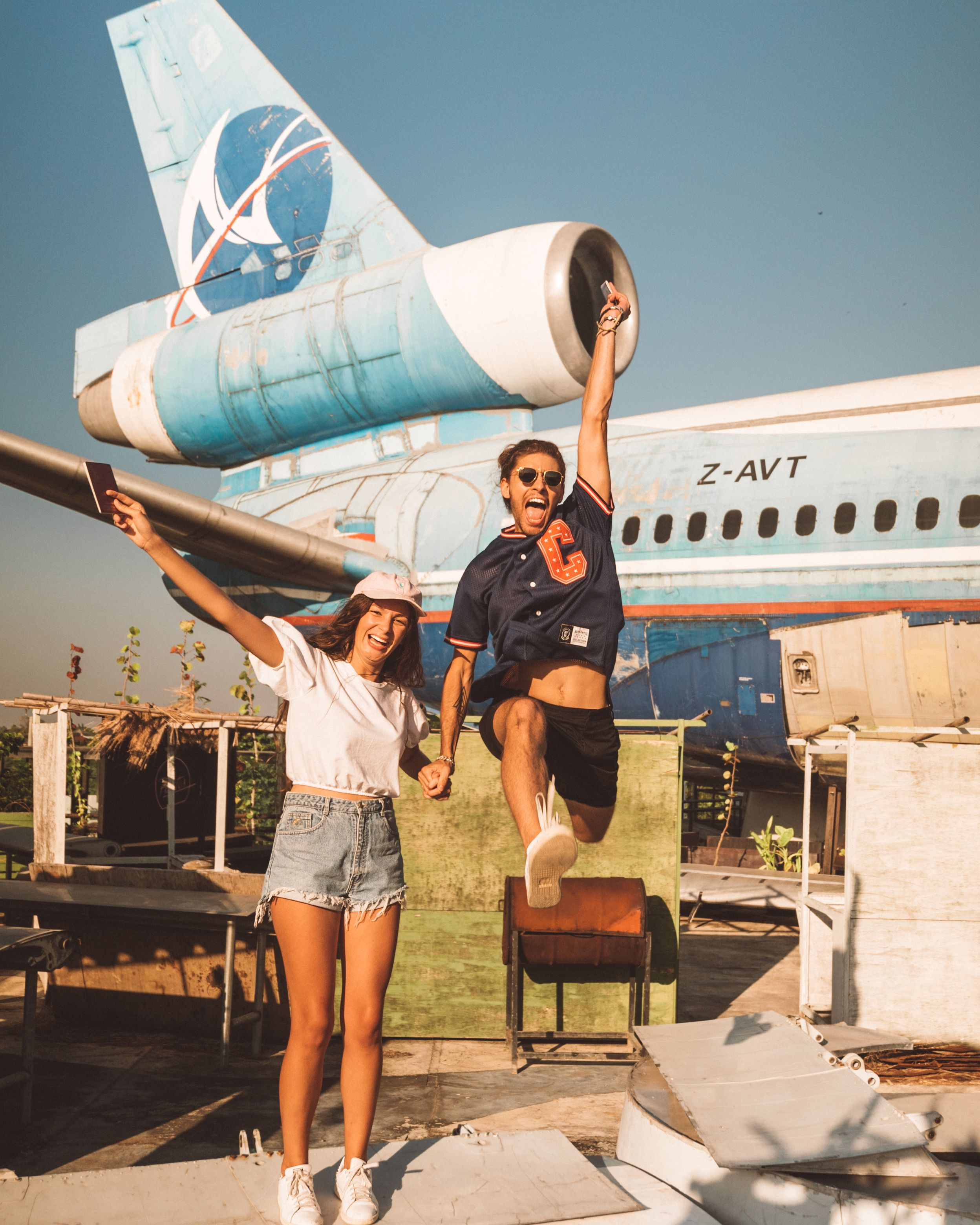 #happy#smile#fun#aircraft#airplane#onewayticketrip#travel#bali#balilife#baliexplore#balibible#travelcouple#coupletravel#vacations#dreamlife#dreamchaser#dreams#love#boyfriend#girlfriend#couplegoals#couple#relationshipgoals#relationship#lovehim