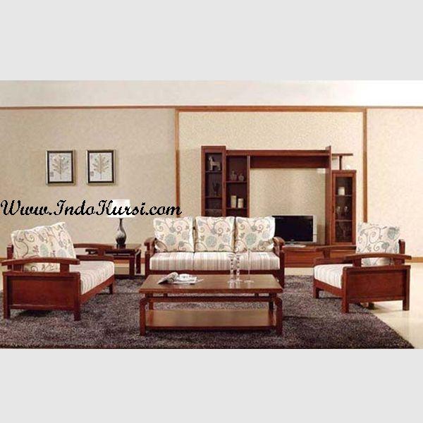 Living Room Translate To Indo: Kursi Tamu Minimalis IK-015