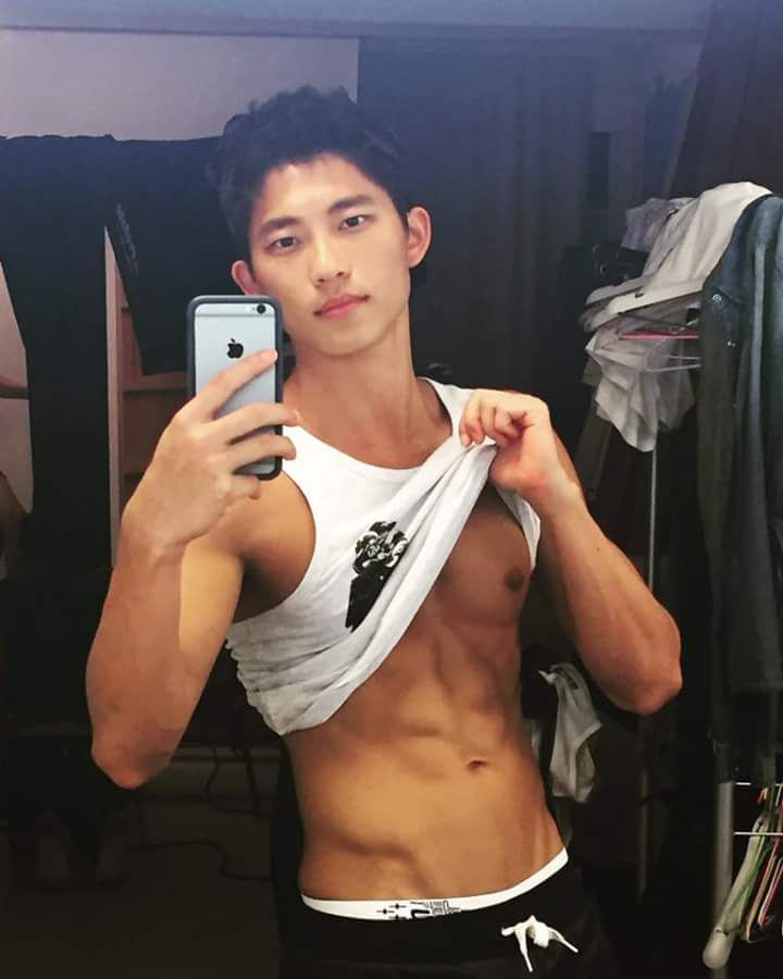 Can asian boy hotties