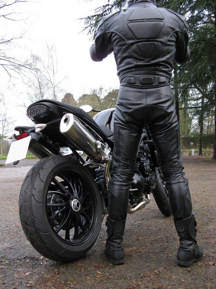 Gay biker stories