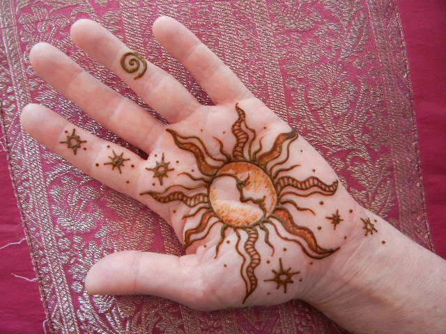 Easy Mehndi Patterns On Paper : Pin by bethany todd on etc hennas tattoo and henna