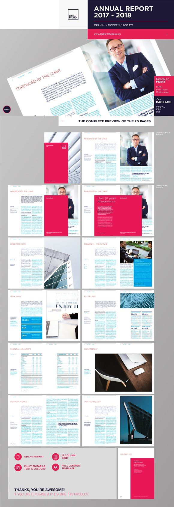 How To Get A Hard Copy Of An Annual Report