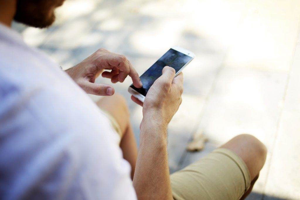 Smartphone Apps That Tech People Cannot Live Without