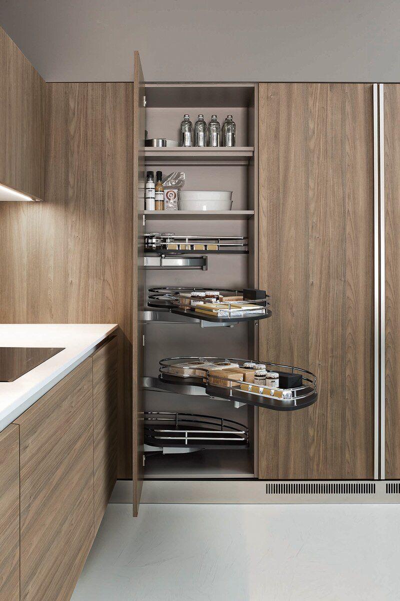√ 55+ Scandinavian Kitchen Design For Your Lovely Home ...
