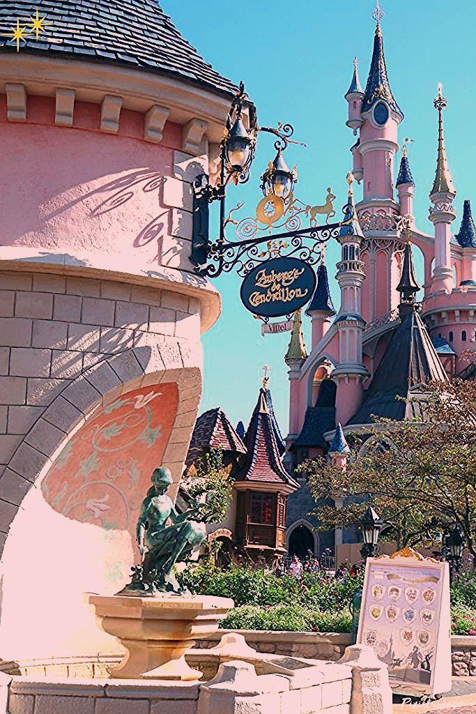 Photo of Les journées du patrimoine à Disneyland Paris : Ce qui vous attend !