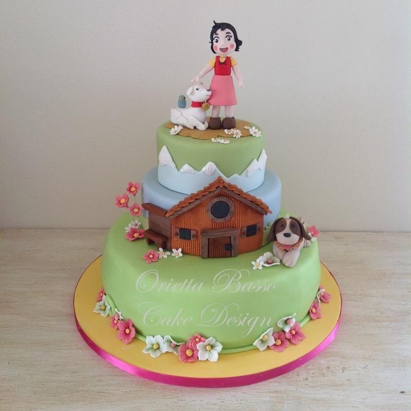 Happy Birthday Heidee Cakes