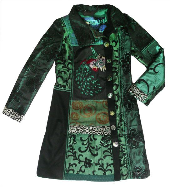 """It doesn't get anymore """"Desigual"""" or Spanish than this!"""