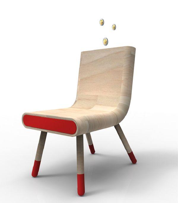 anticrise 03 chair in 2018 pinterest chair chair design and rh pinterest com