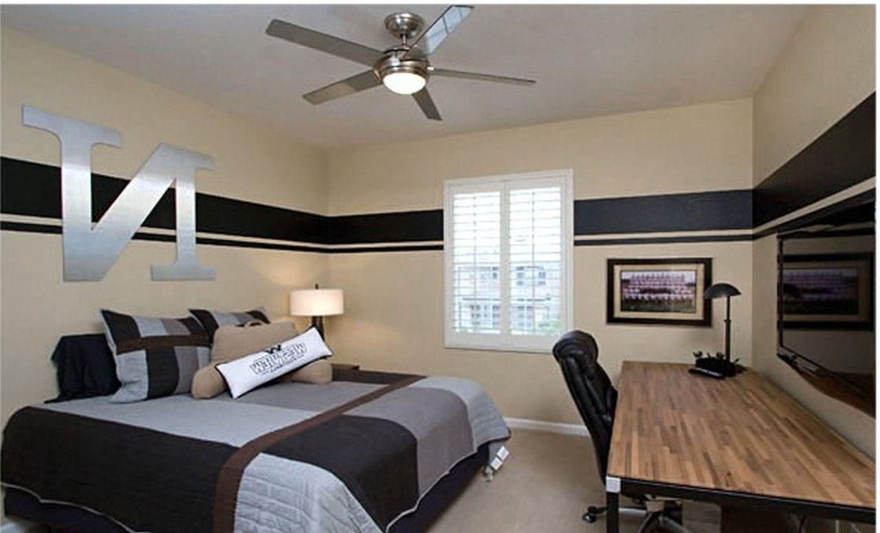 Boy teenage bedroom ideas tumblr - Room
