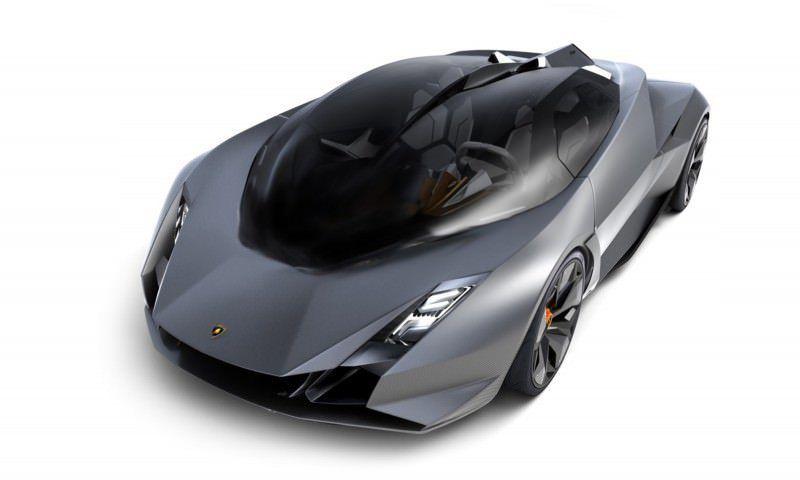 Design Talent Showcase 2020 Lamborghini Perdigon By Ondrej